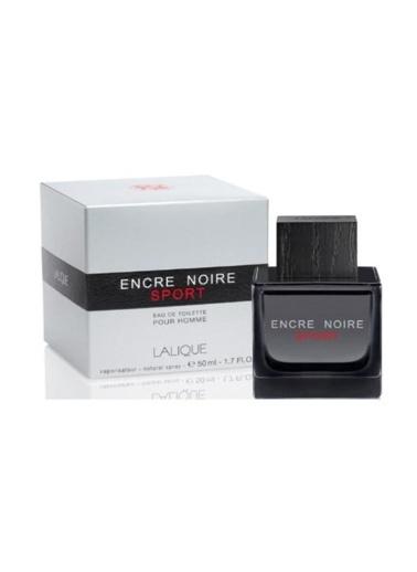 Lalique Encre Noire Sport EDT 100 ml Erkek Parfüm Renksiz